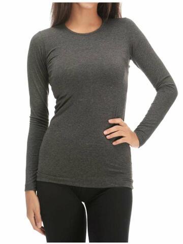 40554055 maglia ml giro donna - CIAM Centro Ingrosso Abbigliamento