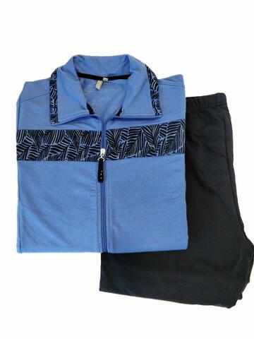 TUTA DONNA CONFORMATA 8E79119 DYNAMIC F.LLI CAMPAGNOLO - CIAM Centro Ingrosso Abbigliamento