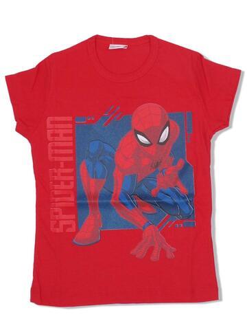 Art. 28063B2mv28063 t-sh.mm b.bo spiderman - CIAM Centro Ingrosso Abbigliamento