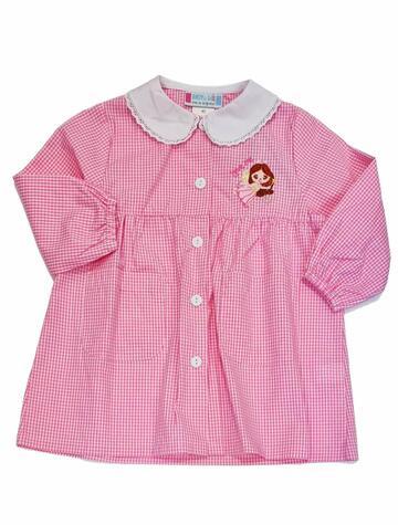 Grembiule asilo da bambina di Andy&Gio' 90035 Fatina - CIAM Centro Ingrosso Abbigliamento