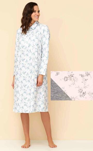 92709 camicia ml notte seraf.int.donna - CIAM Centro Ingrosso Abbigliamento