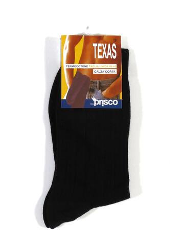 Art. Texas CortoTexas cc calzino uomo - CIAM Centro Ingrosso Abbigliamento