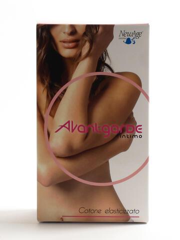 Art. Avantgarde N2549S 2549 coulotte b-n donna - CIAM Centro Ingrosso Abbigliamento