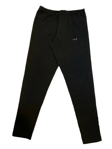 LEGGINS DONNA IN COTONE IKò 9906 - CIAM Centro Ingrosso Abbigliamento