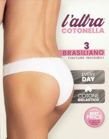 Gd292  brasiliana donna - CIAM Centro Ingrosso Abbigliamento