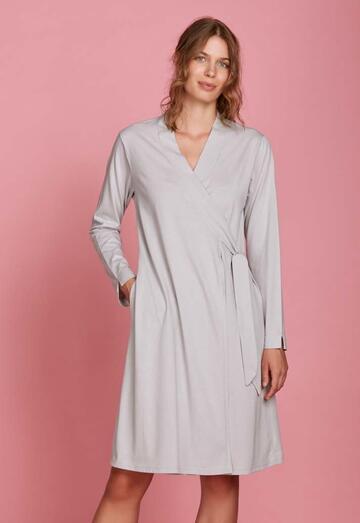 8718 vestglia ml incrociata donna - CIAM Centro Ingrosso Abbigliamento