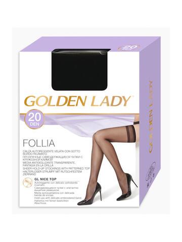 FOLLIA 20Follia autoreggente - CIAM Centro Ingrosso Abbigliamento