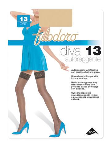 Diva autoreggente - CIAM Centro Ingrosso Abbigliamento