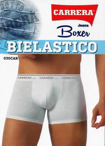 Boxer uomo in cotone bielastico Carrera CAR030 - CIAM Centro Ingrosso Abbigliamento