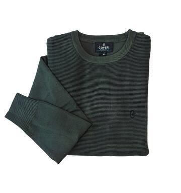 MAGLIA UOMO TRICOT MANICA LUNGA COVERI TR2680 - CIAM Centro Ingrosso Abbigliamento