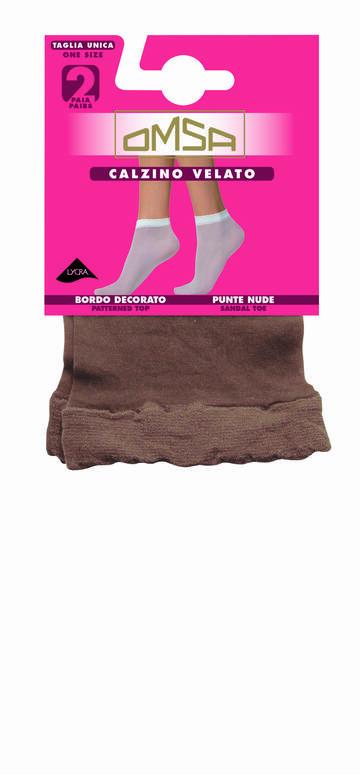 LYCRALycra 20 x2 calzino donna - CIAM Centro Ingrosso Abbigliamento