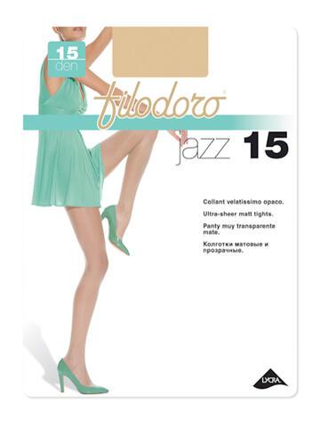 Jazz 15 collant - CIAM Centro Ingrosso Abbigliamento