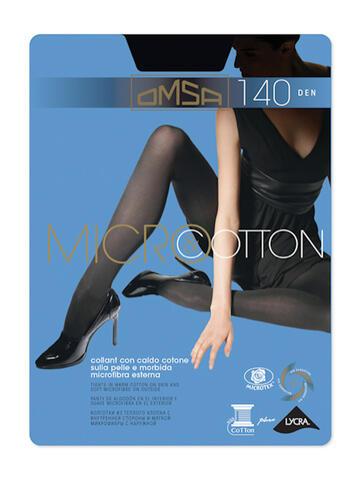 Micro & cotton collant donna - CIAM Centro Ingrosso Abbigliamento