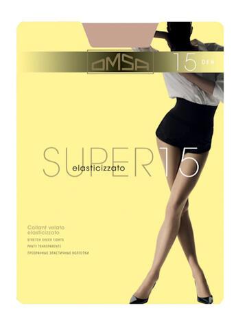 SUPER 15Super 15 collant - CIAM Centro Ingrosso Abbigliamento