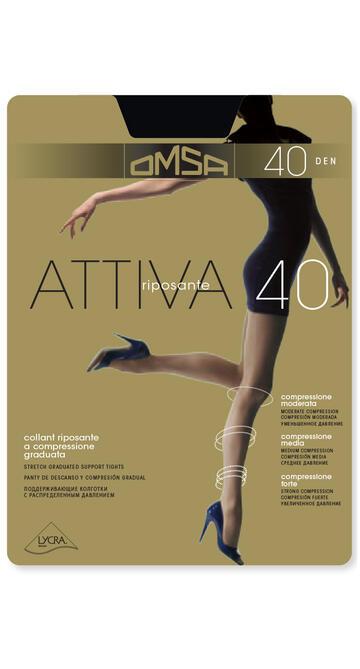 ATTIVA 40Attiva 40 collant - CIAM Centro Ingrosso Abbigliamento