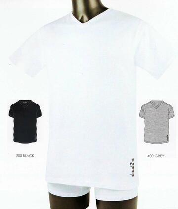 Dup5001 maglia scollo v uomo - CIAM Centro Ingrosso Abbigliamento
