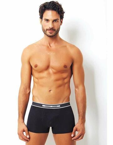 Boxer uomo in cotone elasticizzato Enrico Coveri EB 1588 - CIAM Centro Ingrosso Abbigliamento