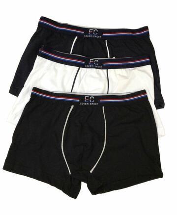 Eb1705 boxer uomo - CIAM Centro Ingrosso Abbigliamento