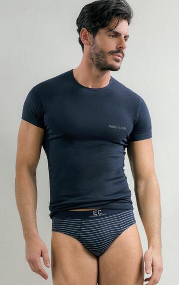Ec1698/s coord.uomo mm+slip e.coveri - CIAM Centro Ingrosso Abbigliamento