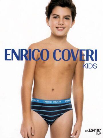 Slip bambino Enrico Coveri ES4107 - CIAM Centro Ingrosso Abbigliamento