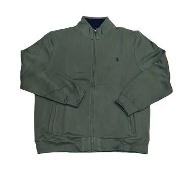 FELPA UOMO APERTA OVER P-CLUB F24794 - CIAM Centro Ingrosso Abbigliamento