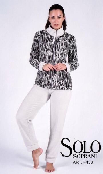 F433 pig.ap.coral donna - CIAM Centro Ingrosso Abbigliamento