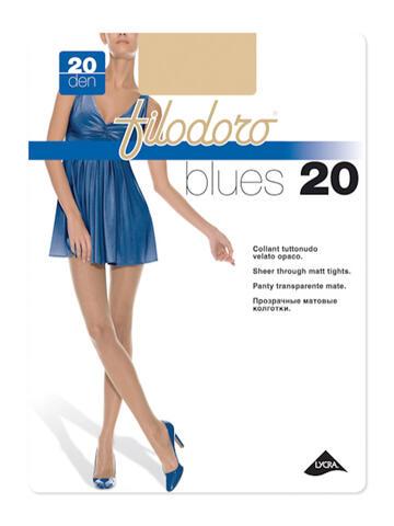 Blues 20 collant - CIAM Centro Ingrosso Abbigliamento