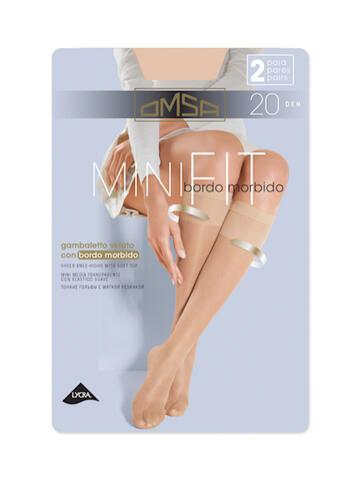 MINIFITMinifit x2 20den gambaletto - CIAM Centro Ingrosso Abbigliamento