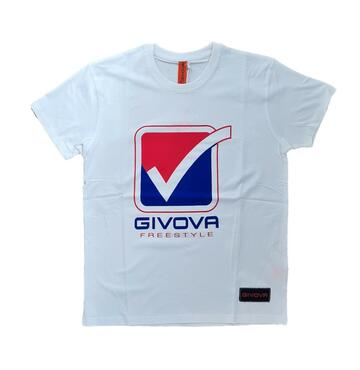T-SHIRT UOMO MANICA CORTA GIVOVA 5325V - CIAM Centro Ingrosso Abbigliamento