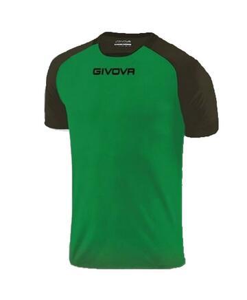 T-SHIRT SPORTIVA UOMO GIVOVA CAPO MAC03 - CIAM Centro Ingrosso Abbigliamento