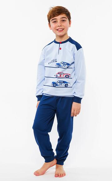 H20047 pig.felpa b.bo 3-7 - CIAM Centro Ingrosso Abbigliamento