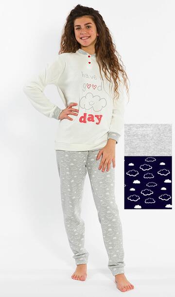 H40044 pig.p.milano ragazza - CIAM Centro Ingrosso Abbigliamento