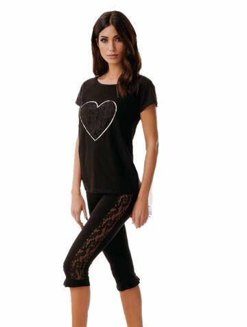 Pigiama homewear donna Intimami ID705 - CIAM Centro Ingrosso Abbigliamento
