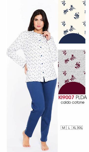 Ki9007 pig.ml ap.interl.donna - CIAM Centro Ingrosso Abbigliamento