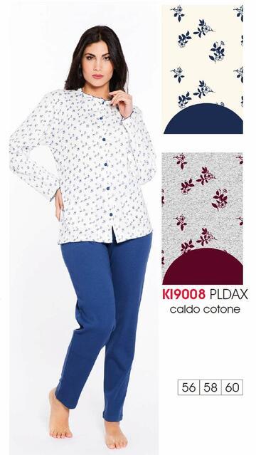 Ki9008 pig.ml ap.calib.interl.donna - CIAM Centro Ingrosso Abbigliamento