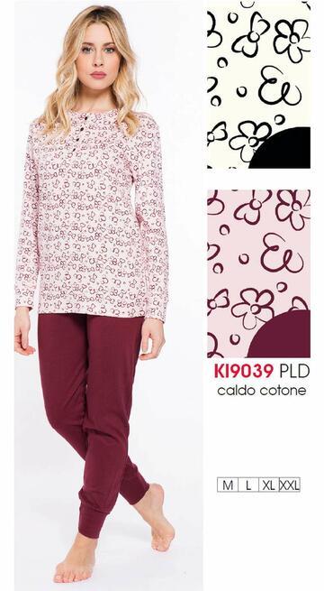 Ki9039 pig.ml interl.donna - CIAM Centro Ingrosso Abbigliamento
