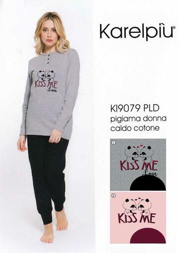 Ki9079 pig.ml seraf.interl.donna - CIAM Centro Ingrosso Abbigliamento