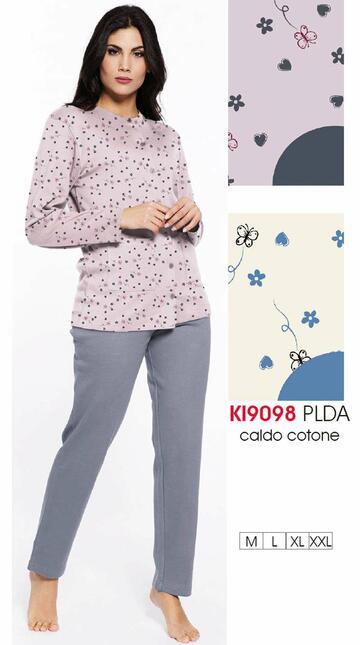 Ki9098 pig.ml ap.interl.donna - CIAM Centro Ingrosso Abbigliamento
