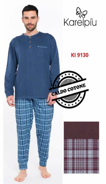 Ki9130 pig.ml seraf. interl.uomo - CIAM Centro Ingrosso Abbigliamento