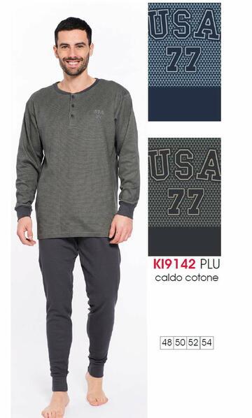 Ki9142 pig.ml interl.uomo - CIAM Centro Ingrosso Abbigliamento