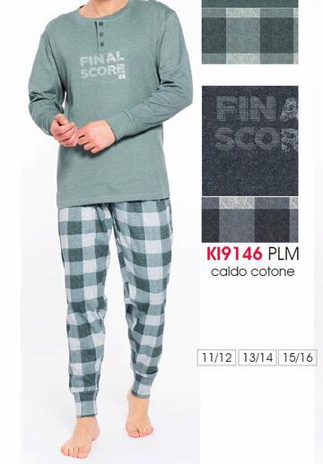 Ki9146 pig.sottouomo interlock karel - CIAM Centro Ingrosso Abbigliamento