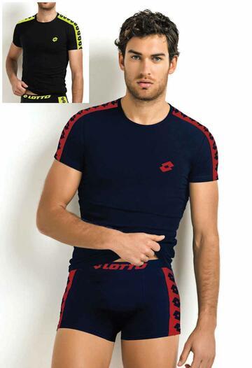 Lc1256 mm+boxer uomo - CIAM Centro Ingrosso Abbigliamento