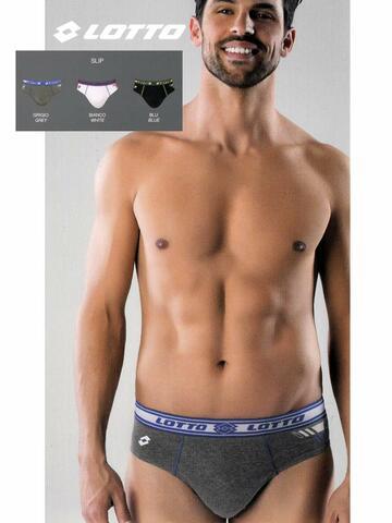 Ls1254 slip uomo - CIAM Centro Ingrosso Abbigliamento