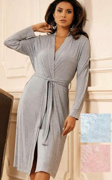 Lv72 vestaglia ml donna - CIAM Centro Ingrosso Abbigliamento