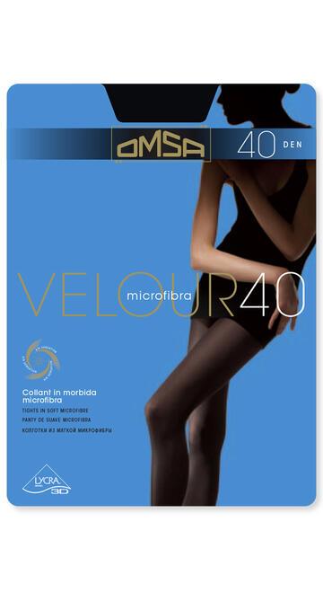 VELOUR 40 XLVelour 40 xl collant - CIAM Centro Ingrosso Abbigliamento