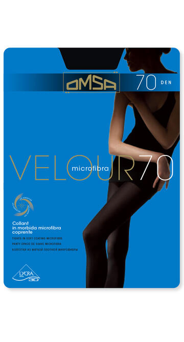 VELOUR 70Velour 70 collant - CIAM Centro Ingrosso Abbigliamento