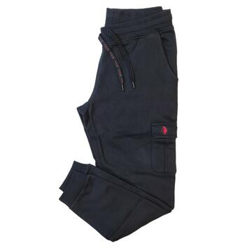 PANTALONE UOMO LUNGO IN FELPA P-CLUB TF24798 - CIAM Centro Ingrosso Abbigliamento