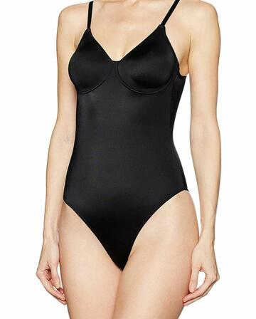 Body donna in microfibra Liabel Rita - CIAM Centro Ingrosso Abbigliamento