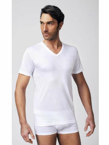 T41vc corpo mm v pettinato uomo - CIAM Centro Ingrosso Abbigliamento