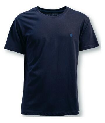 T-SHIRT UOMO GIROCOLLO IN COTONE TJ1895 COVERI - CIAM Centro Ingrosso Abbigliamento